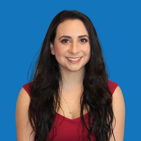 Yannette Cepero, Assistant Training Coordinator