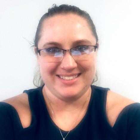 Amanda May, Operations Manager