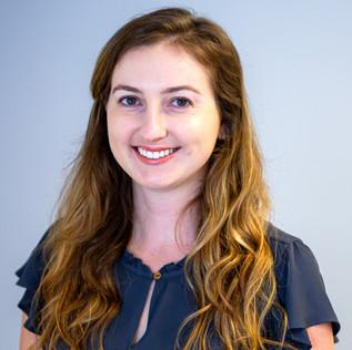 Grace Kurecki, Credentialing Coordinator