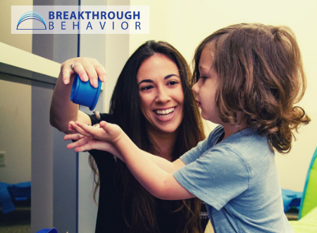 Breakthrough Behavior to Participate in 2020 Virtual Autism Resource Fair
