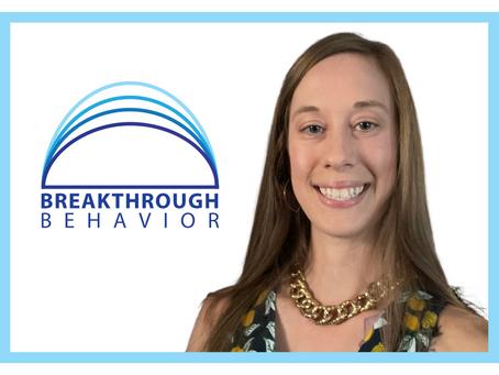 Mandy Scepaniak Named Clinical Director of Osceola Clinic at Breakthrough Behavior