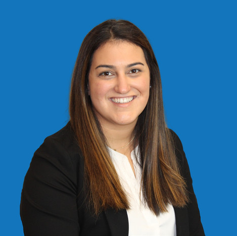 Gaby Santaló, Employee Experience & Success Talent Acquisition Specialist