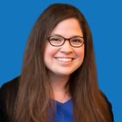 Nicole McMillan, PhD, BCBA-D, Senior Vice President of Clinical Success
