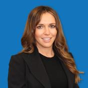 Savanna Ramsey,  M.A. BCBA, Clinical Supervisor