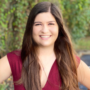 Grace Boatman, M.S., BCBA, Training Coordinator