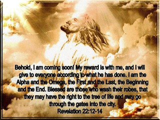 Prophetic Word for the 24th of November 2020