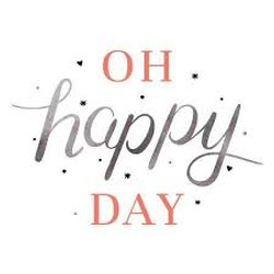 Oh Happy Day, Oh Happy Day!