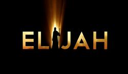 Elijah is here!