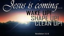 Alert! Rapture Alert!
