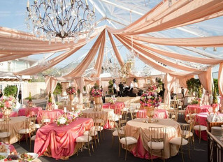 Weaving the most beautiful Tent for the LORD