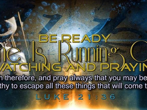 Prophetic Word for the 19th of July 2021