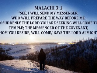 Prophetic Word for the 19th of February 2019