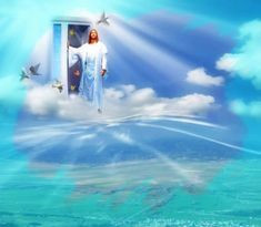 Rapture and Return