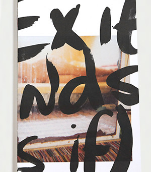 Exit Wounds (as if)