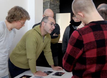 #23 Workshop door Forum BEELDtaal