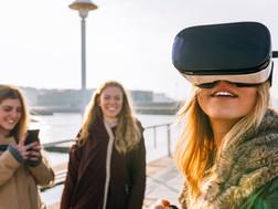 Technology as Entertainment