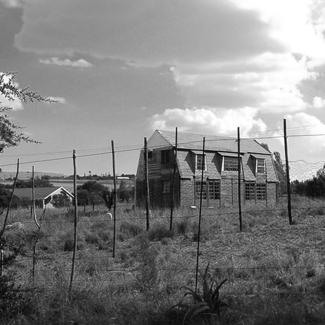 Farm House in Milders Drift