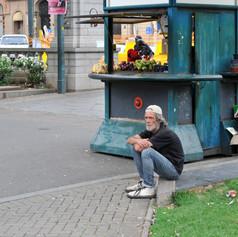 Imbalance at Church Square
