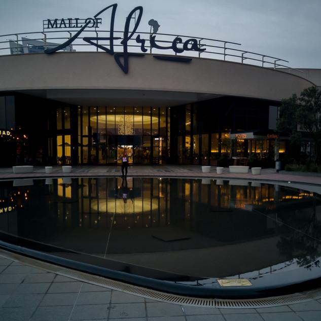 The Mall Of Africa September2018