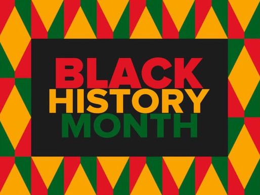 Four Greats From History You Need to Know: Black History Month