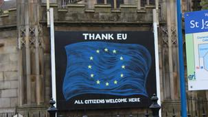 Borderline: Scotland and Catalonia