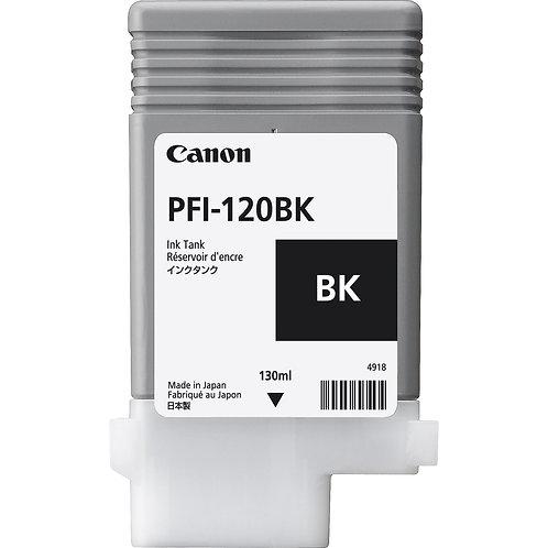Cartucho de tinta Canon TM 300 Negro 130ml