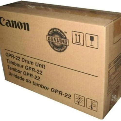 Cilindro Canon GPR22