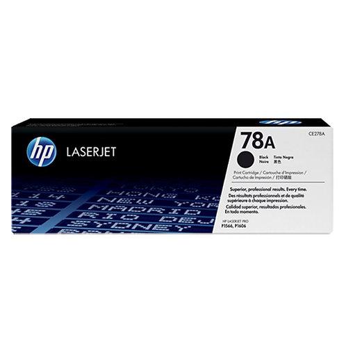 Toner HP CE278A alternativo