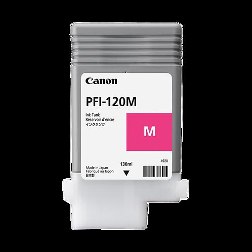 Cartucho de tinta Canon TM 300 Magenta 130ml