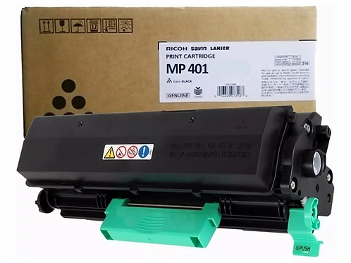 Toner Ricoh/Lanier MP402SPF