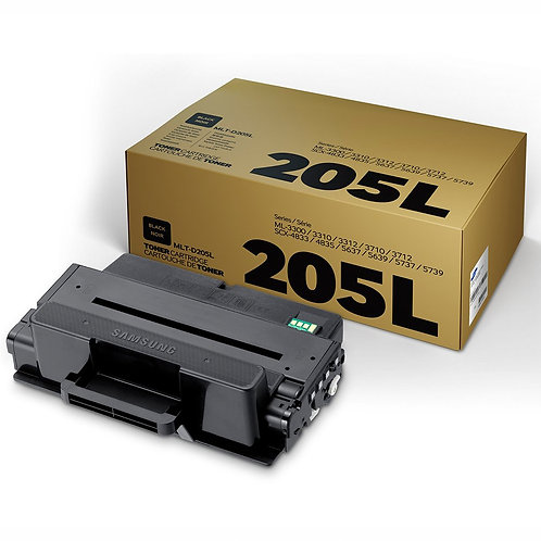 Toner Samsung 3710/4833 205L alternativo