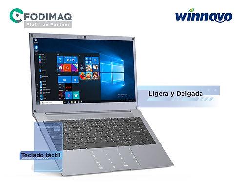 Notebook N140 Intel N3350 / 14.1 / 64gb Ssd / 6gb