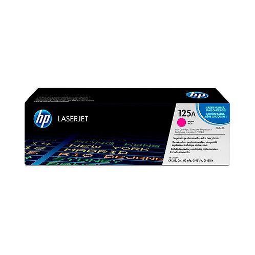 Toner HP CE322A Magenta alternativo