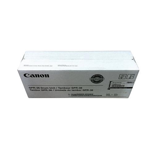 Cilindro Canon GPR36 Negro