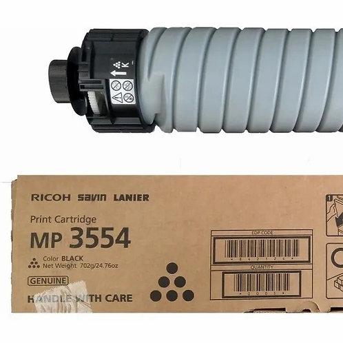 Toner Ricoh/Lanier MP2554/3554/3054