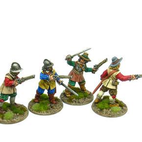 The Pistoleers