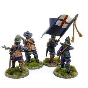 Knightley's Company of Foot
