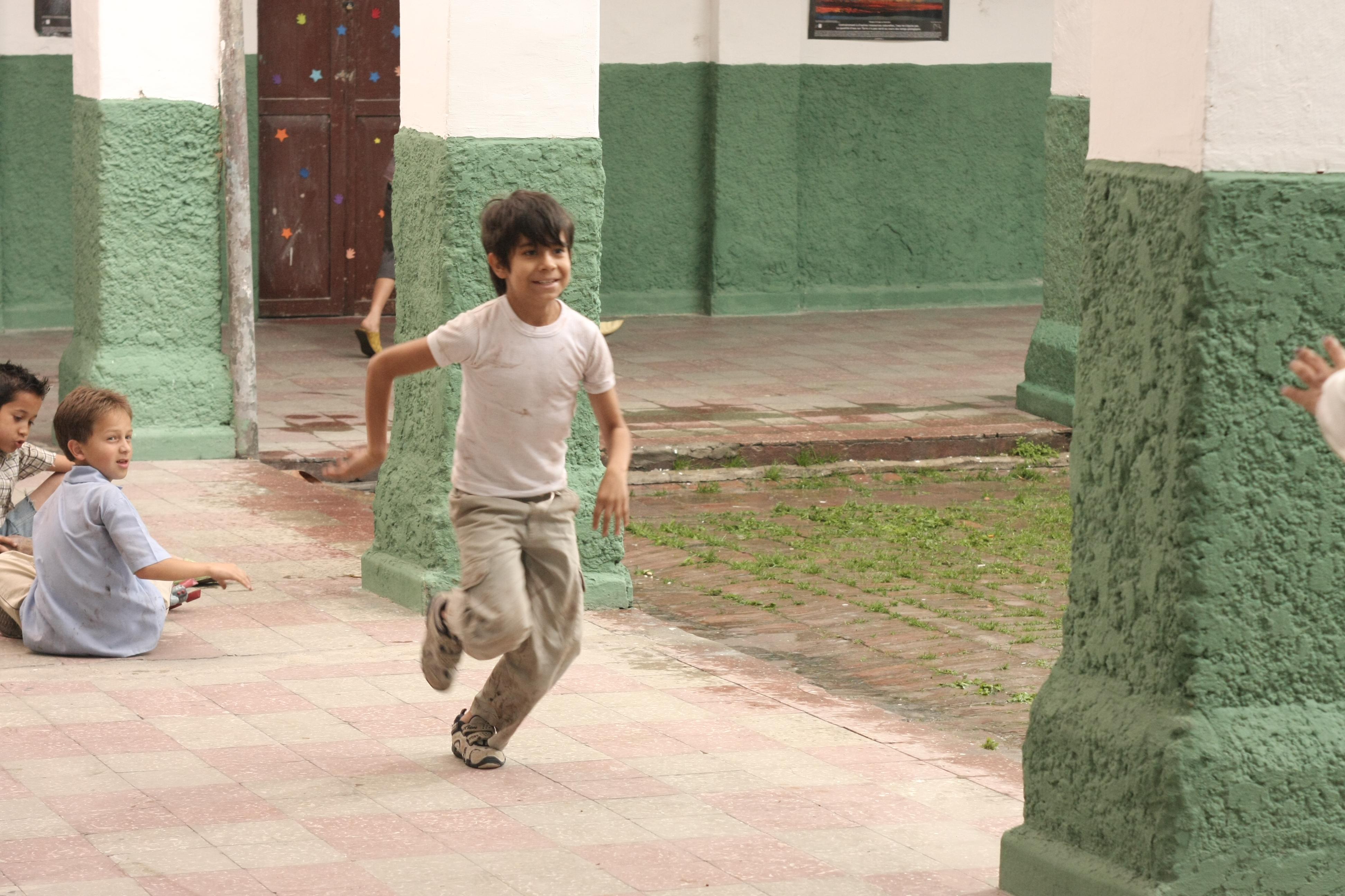 Orfanato_Marruecos-Locación_Bogotá