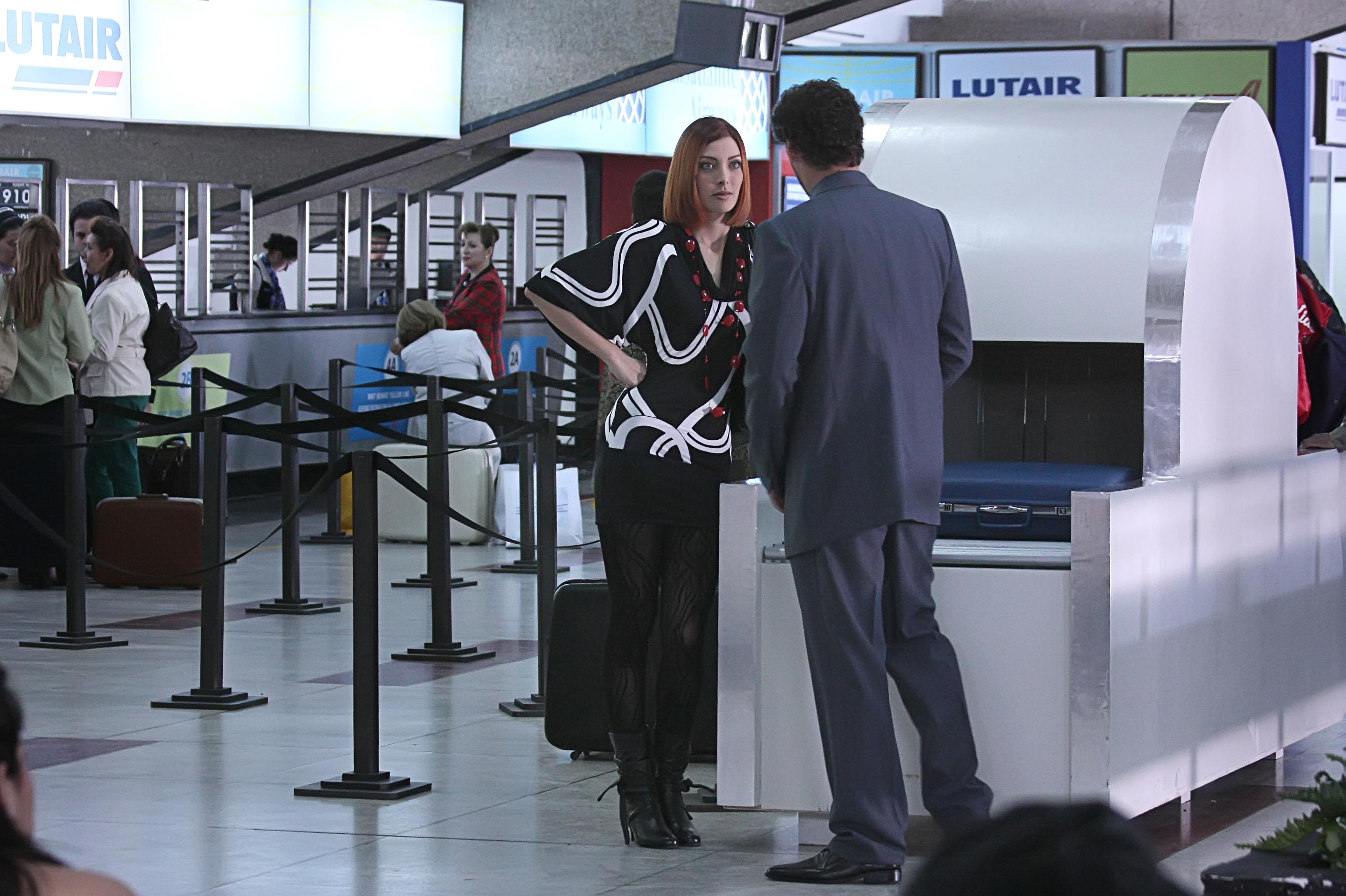 Aeropuerto 1985