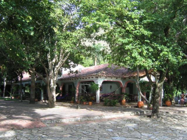 Hacienda protagonista
