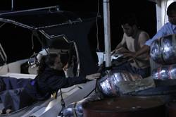Tráfico de hachis-Cartagena