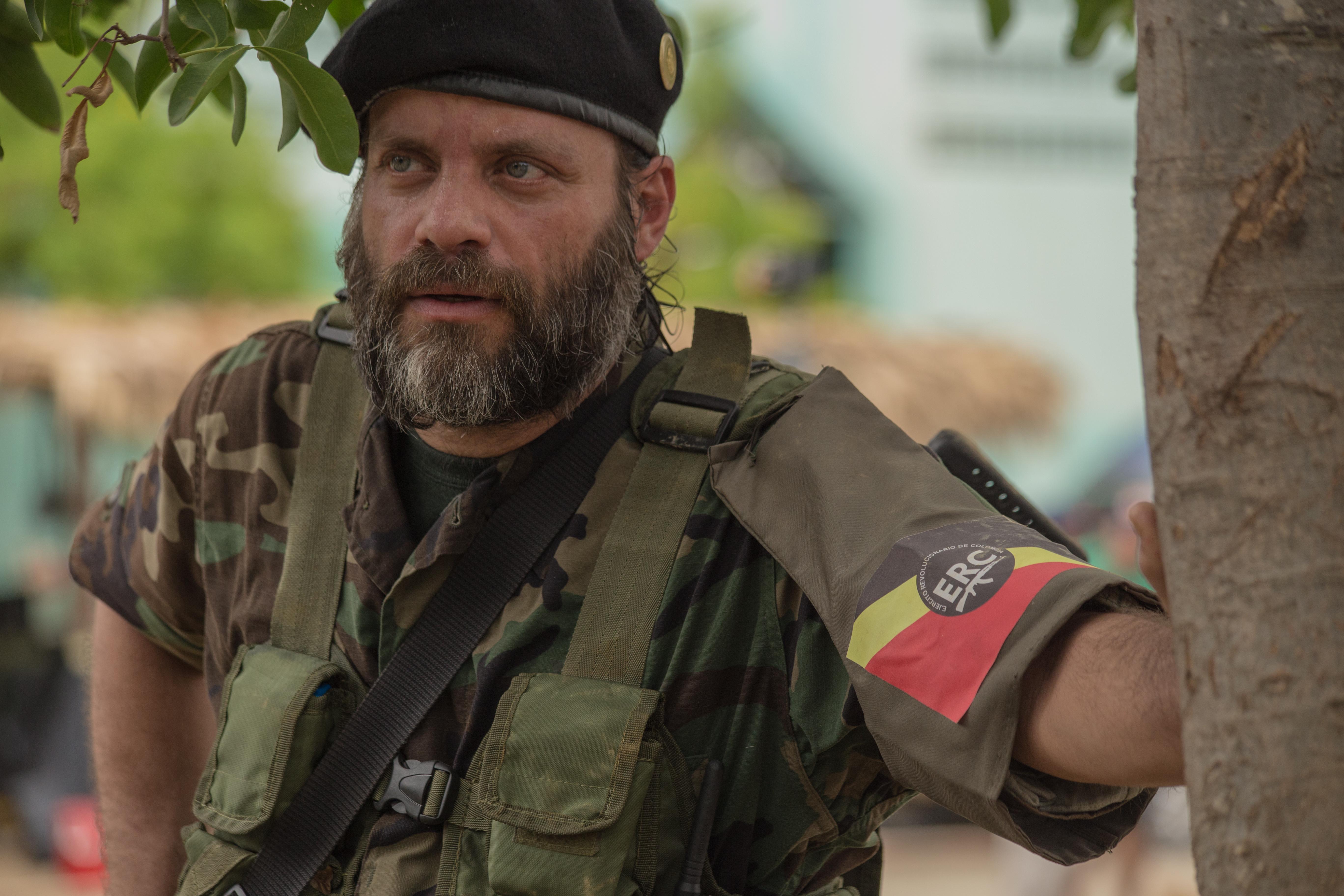 Comandante Guevara