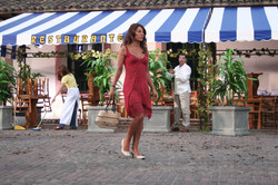Restaurante montado en Tabio