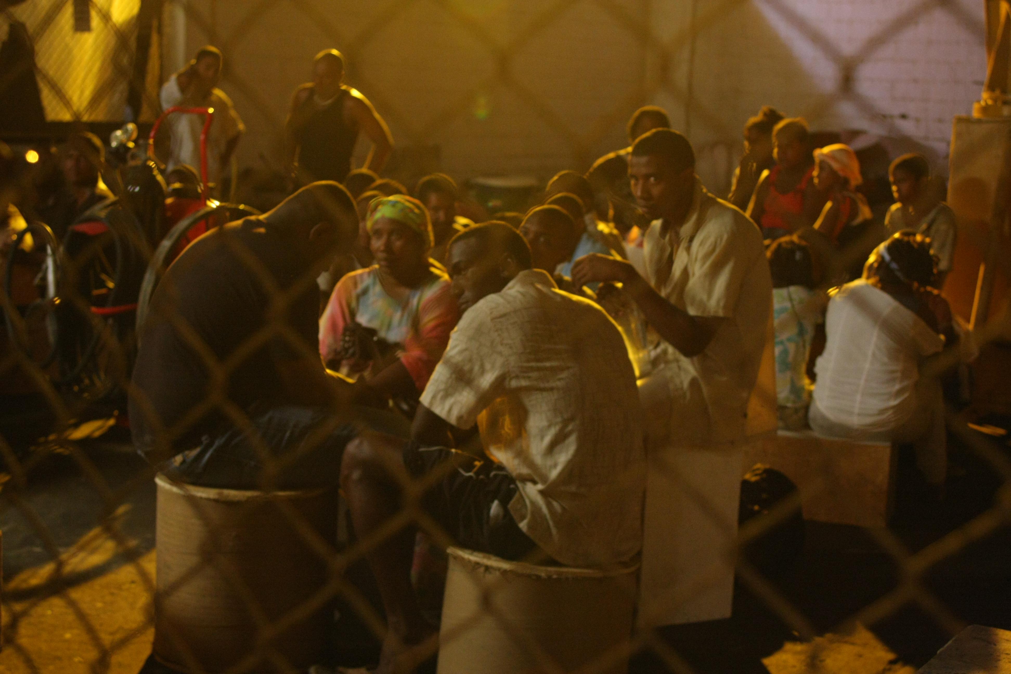 Tráfico humano en Melilla-Locacion