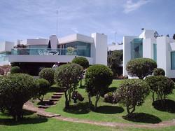 Residencia Mendez ciudad