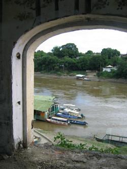Puerto-Girardot
