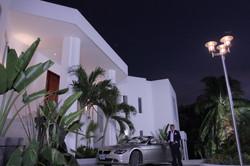 Noche Miami en Girardot