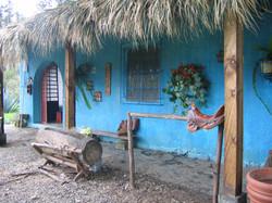 Casa antagonista Ayalas