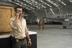 Hangar DEA Panama-Locación