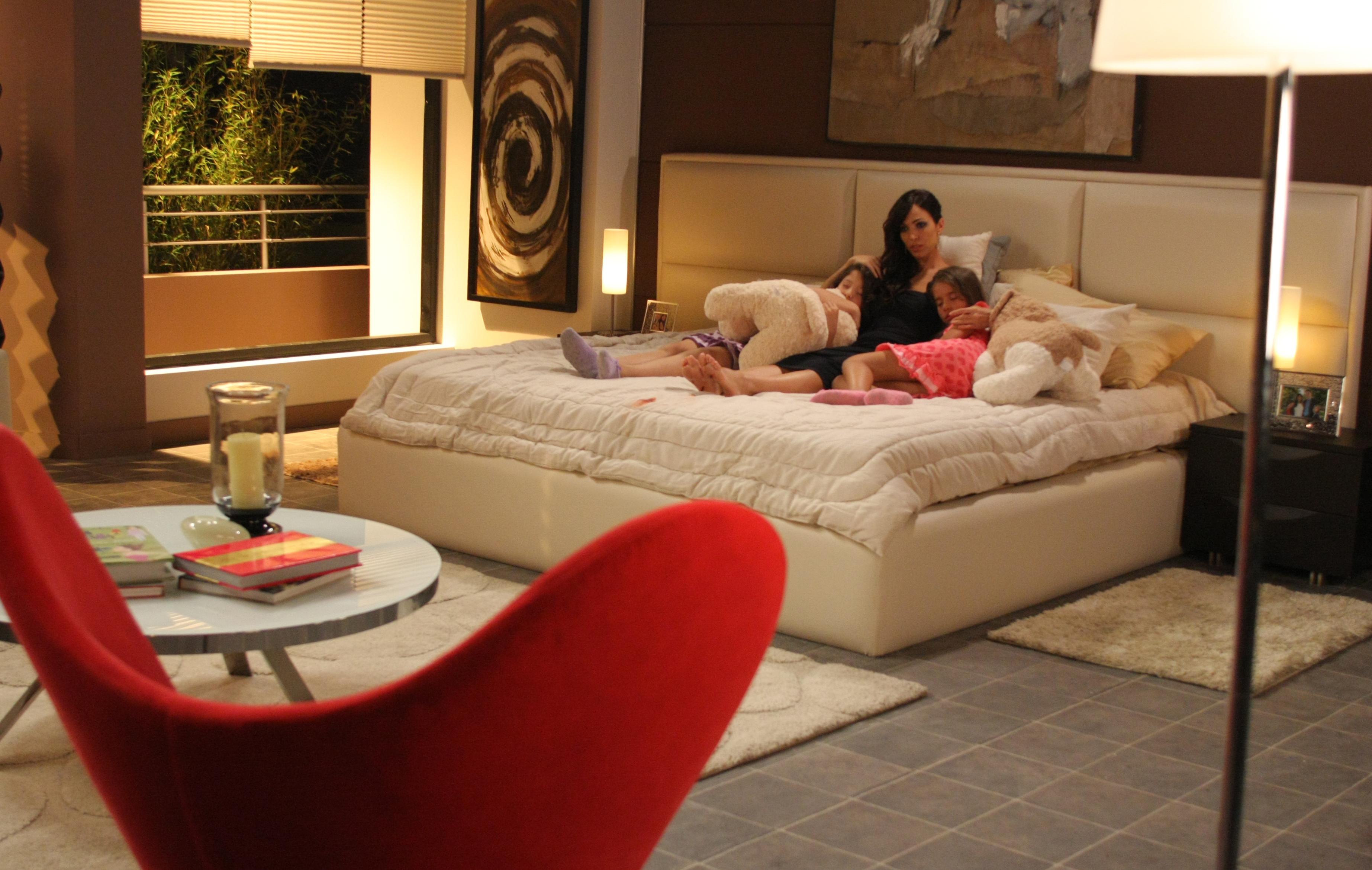 Habitación Teo y esposa-Estudio